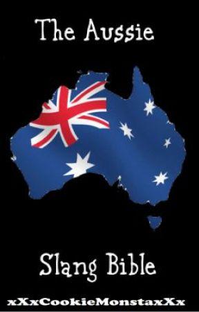 The Aussie Dictionary by xXxCookieMonstaxXx
