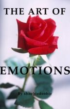 THE ART OF EMOTIONS by shoobiedoobie
