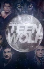Teen Wolf Preferences! by wish_iwas