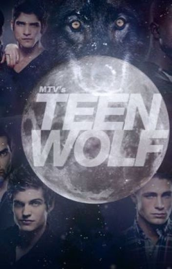 Teen Wolf Preferences!