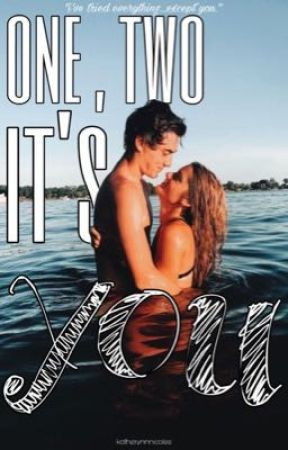 One, Two it's You | Contest Entry by Katherynnicolee