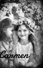 Carmen by StorySwirler