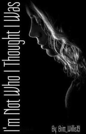 I'm Not Who I Thought I Was: Carl Grimes Fanfiction by Britt_Willis19