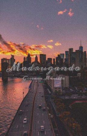 Madrugando by gio_manetta