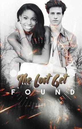 The Lost Get Found by jesusfreak123