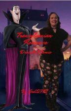 Transylvanian Romance (Dracula X Jamie) by JEDI271217