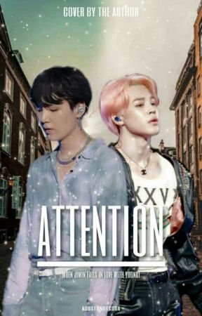 Attention | yoonmin ✔ by agustdnotsuga