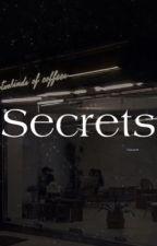 Secrets | Oscar Diaz by issajaee