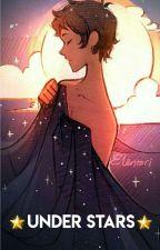 Under Stars (KLANCE SOULMATE AU) by LoverboyBlue