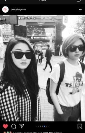 J & M  by Jeongyeonieism