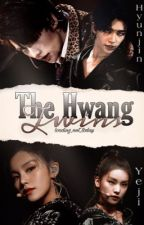 The Hwang Twins by Loading_not_today