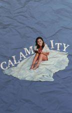 Calamity [LIAM DUNBAR] by volbeats