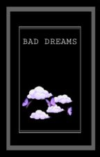 Bad Dreams - Sleepxiety - Sander Sides by indecisive-glitches