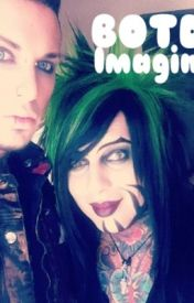 BOTDF Imagines by xSonicaSpectrumx