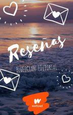 Reseñas by BlueOceanEditorial