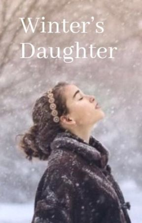 Winter's Daughter by silent0wl