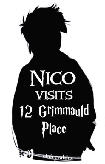 Nico Visits 12 Grimmauld Place