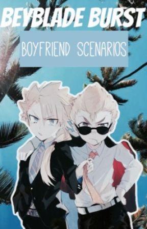 Beyblade Burst Boyfriend Scenarios by DotInTheVoid