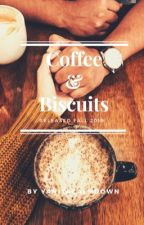 Coffee & Biscuits by YanitaCalmdown