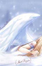 Un ange déchu by Coralielatimide24