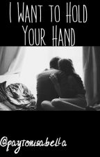 I Want to Hold Your Hand by canadianbtch