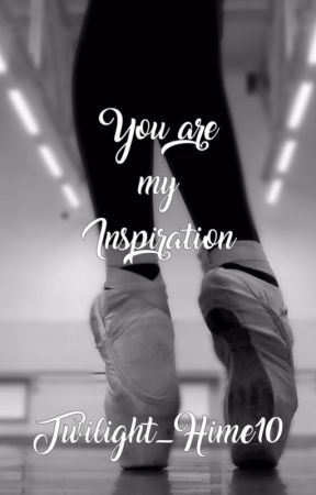 You are my Inspiration [Victorious Fanfic] by Twilight_Hime10