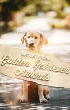 Golden Retriever Awards [Closed]  by Ph0ebe_