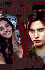 Twilight Lovers by twilightxjasperhale