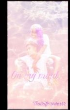 On My Mind by trairiforeverrr
