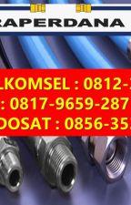 PASTI KOMPLIT, CALL 0817-9659-287, Perkulakan Fitting Hydraulic Di Jambi by AgenFittingHydraulic