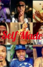 Self Made(Editing) by Real_BossLady