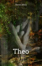Theo by Raven_Mera