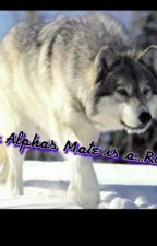 The Alphas Mate is a...Rogue? by btrlover0702