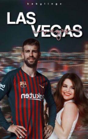 Las Vegas |Gerard Piqué| by babylingz