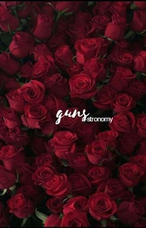 guns • minishaw by a-stronomy