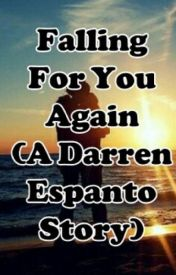 Falling For You Again (A Darren Espanto Story) (Book 1) by AxtxmnLeaves