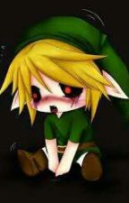 Technologic Love ( BEN DROWNED x Reader ) by Karter_Carson