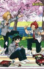 Kirikamideku Soulmates by animelovermhashiper