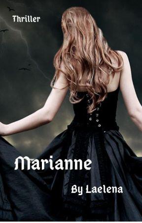 MARIANNE by laeisamonster