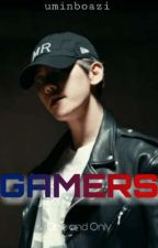 • Gamers • [ Baekhyun FF ] ✓✓ by uminboazi
