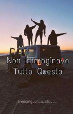 Non Immaginavo Tutto Questo by reading_on_a_cloud