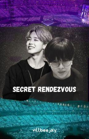 Secret Rendezvous (TaeminxJimin) by VillBeeJay