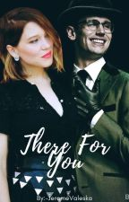 There For You || Edward Nygma || [4] by -JeromeValeska