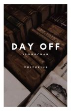 day off //  jeongchan ✓ by roseyuta