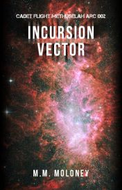 Incursion Vector by ashinborn
