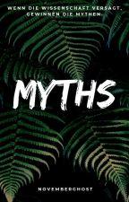 MYTHS by NovemberGhost