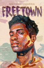 Freetown by MariamaOmarika