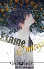 Exame Omega by NMCMsama