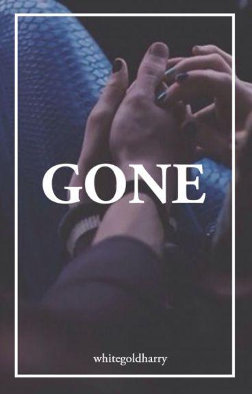 gone ✧*。 luke a.u.