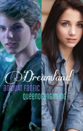 OUAT FANFIC: Dreamland (Peter Pan/OC) (Once Upon A Time Fanfiction) by queenofangirling